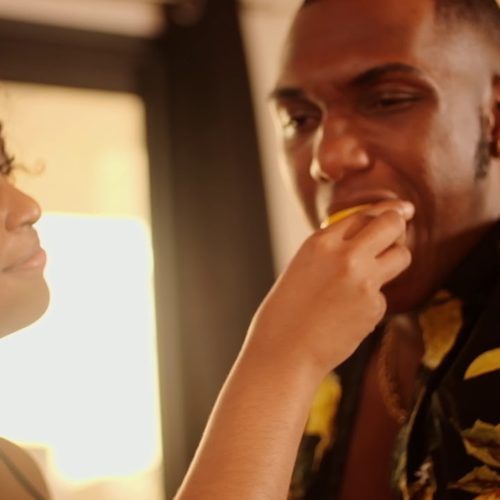Junior Feat DJ Sebb – Bague Au Doigt – Mars 2020