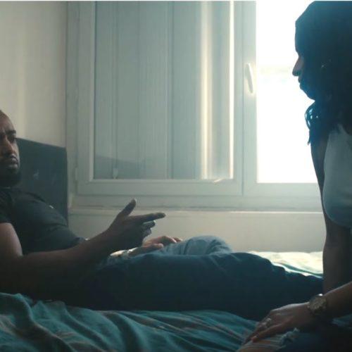 Imen Es feat. Alonzo – 1ère fois (Clip Officiel) – Mars 2020