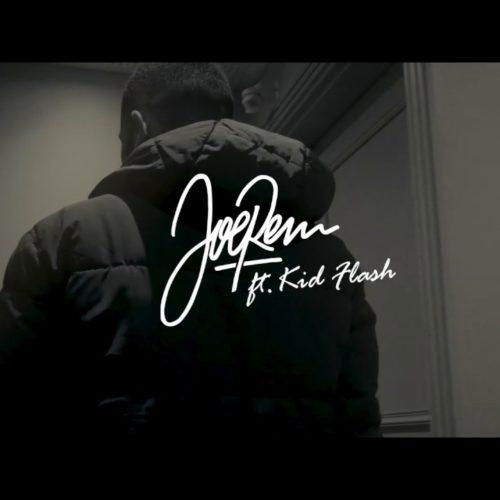 Joe Rem – All Night ft. Kid Flash (Official lyrics Video) – Mars 2020