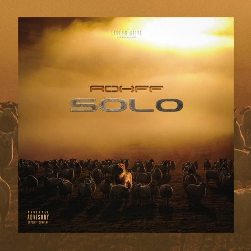 Rohff – Solo [Audio Officiel] – Mars 2020