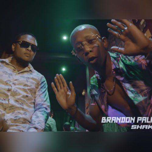 Brandon palaxa ft Mistaa – Shaku chak cou – Mars 2020