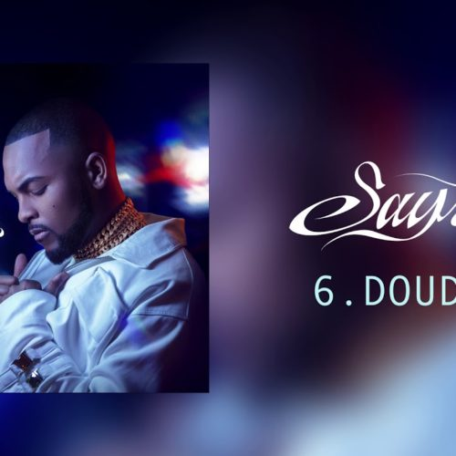 Says'z – Doudou (Clip Officiel) – Mars 2020
