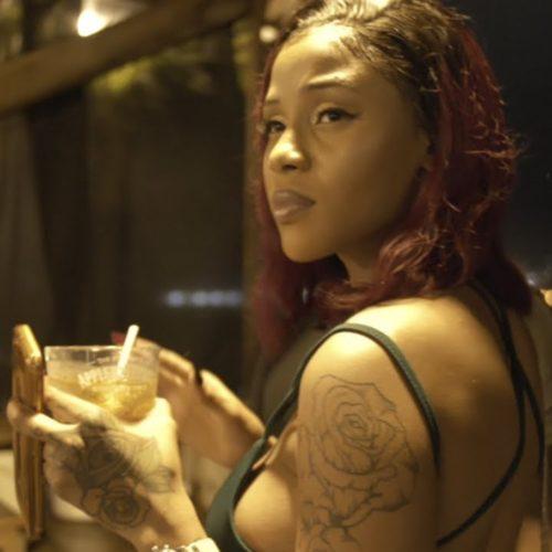 Vybz Kartel – Red Eye Girl (Official Music Video) – Mars 2020