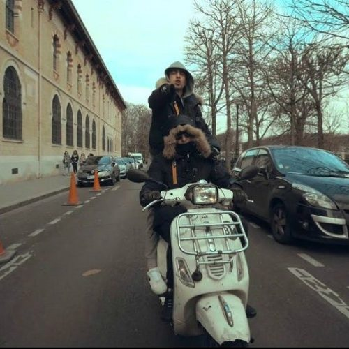 Sifax – Faut Que Tu Payes (Freestyle) – Mars 2020