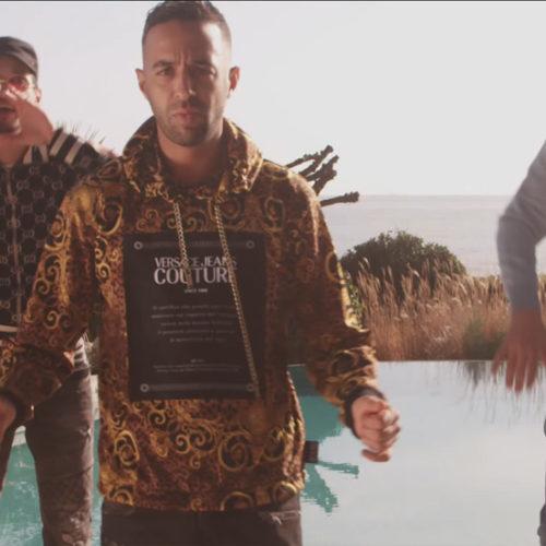 Naps (feat. Soolking & Kliff) – Poropop (Clip Officiel) – Mars 2020