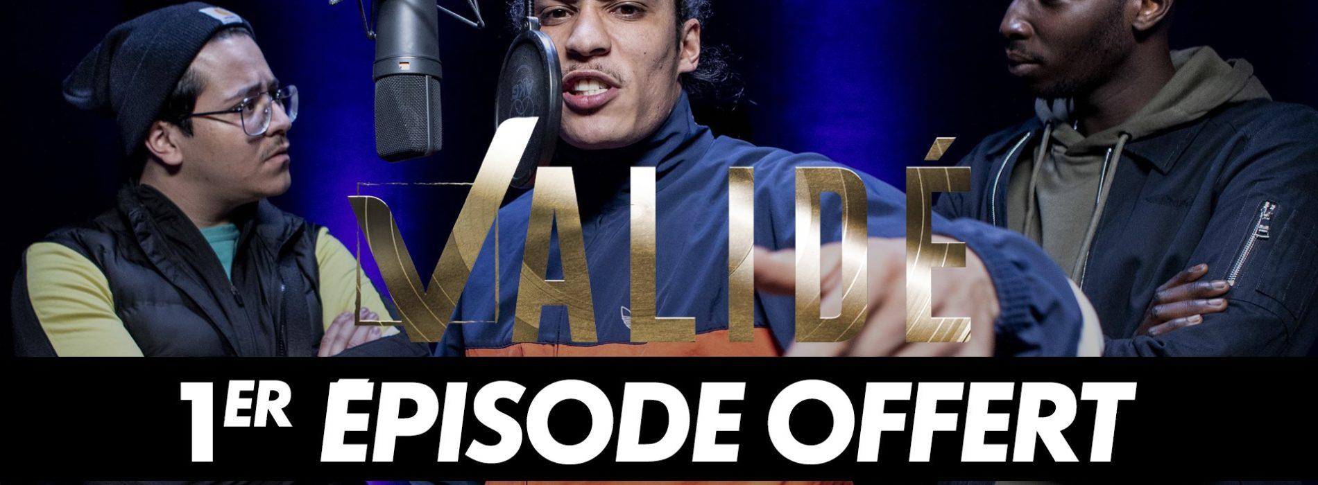 Série Drame – Validé – Episode 1 – Mars 2020