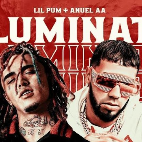 "Lil Pump & Anuel AA – ""ILLUMINATI""  / Lil Baby – All In – (Official Video) – Avril 2020"