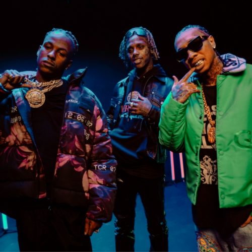 "4 clips rap us à voir absolument ! ""Calvin"" – REASON – Trapped In ft. Boogie & Ab-Soul / Conway The Machine & The Alchemist / Griselda – Dr birds / Famous Dex – What I Like ft. Rich The Kid & Tyga – Avril 2020"