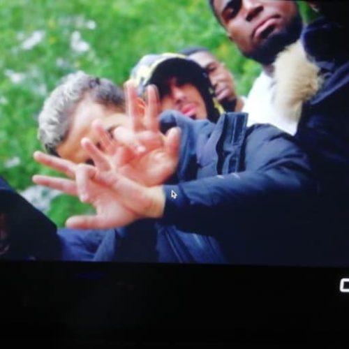 "CLK TV MIXCLIP ""Rap Français & Dom-Tom"" – ÉPISODE 1 – Avril 2020"