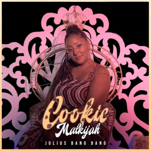 "Nouveau titre de MALKIJAH ""COOKIE"" – (Clip Officiel) Avril 2020"