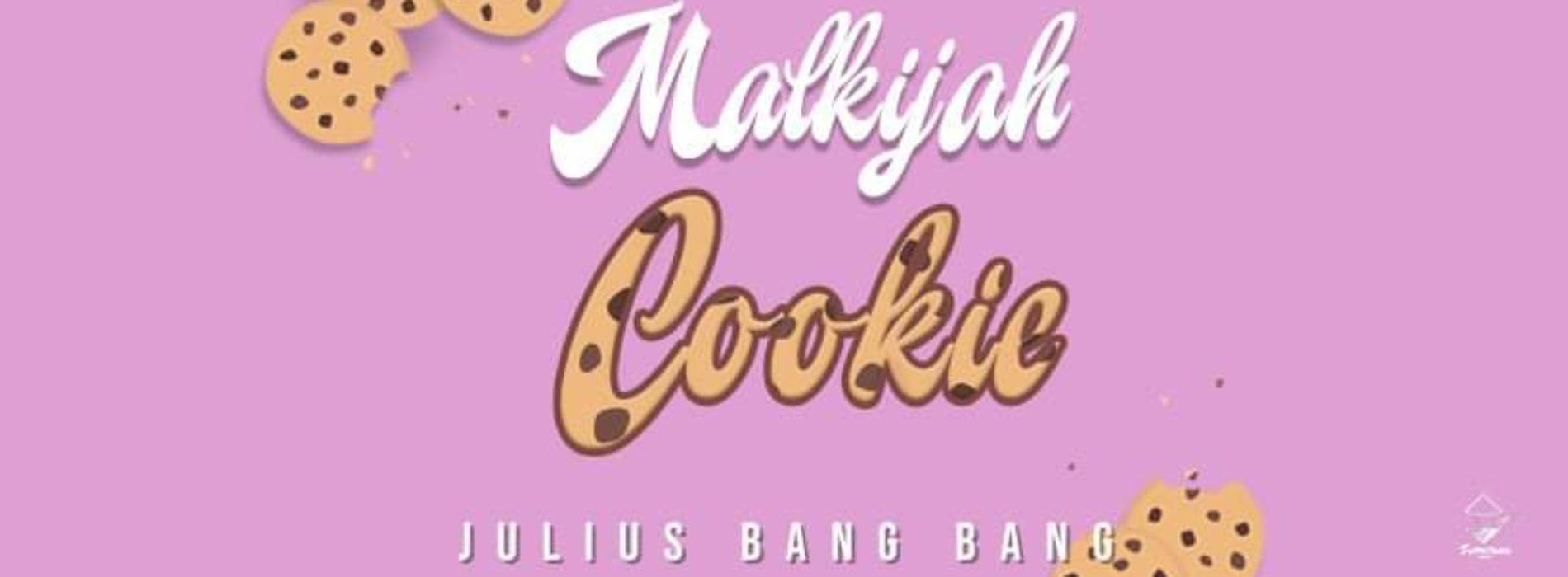 """Nouveau titre de MALKIJAH """"COOKIE"""" – (Clip Officiel) Avril 2020"""