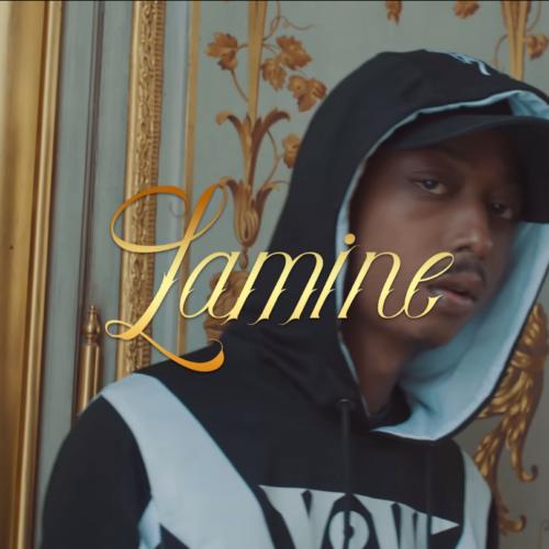Guizmo – Lamine (Clip officiel) – Avril 2020