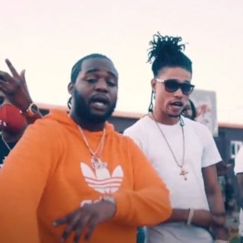 Vybz Kartel, TeeJay – Up Top Gaza / Jahmiel – Dead Xample (Official Audio) / Intence – Question / SKILLIBENG- 50 BAG  – (Official Music Video) – Avril 2020
