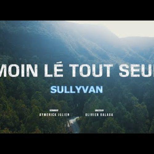 """SÉGA 974 – Sullyvan – Moin lé tout seul / """"Bryan J – Ton décision"""" – Avril 2020"""