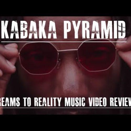Kabaka Pyramid – Dreams to Reality | Official Video – Avril 2020