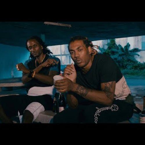 Vj Ben Feat Lyrrix & Don Snoop – Chiré – Avril 2020