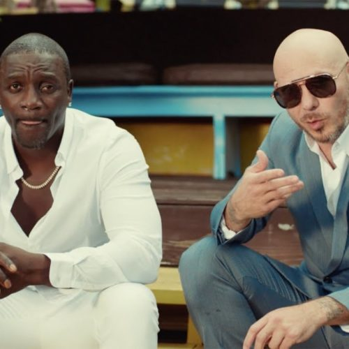 Akon – Te Quiero Amar ft. Pitbull – Avril 2020