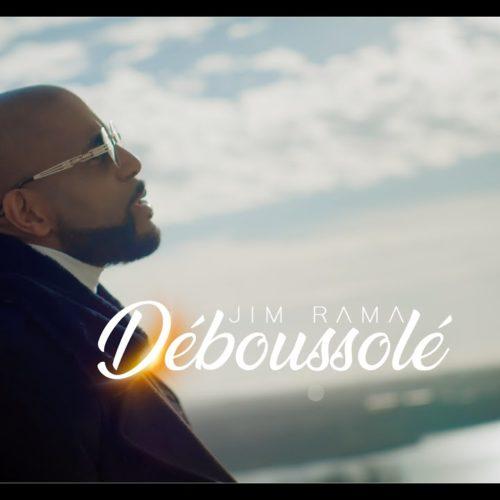 Jim Rama Déboussolé ( official video ) – Avril 2020