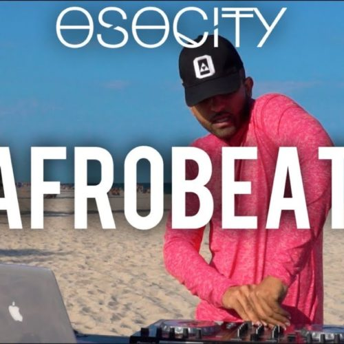 Afrobeat Mix 2020 | The Best of Afrobeat 2020  – Avril 2020