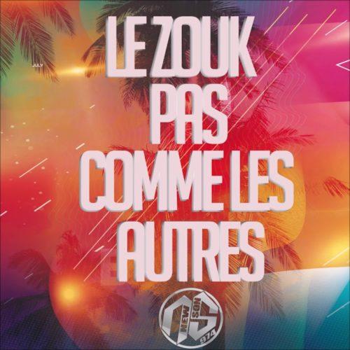 DJ ROM – LE ZOUK PAS COMME LES AUTRES – Avril 2020