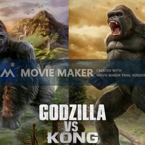 Mc Duc – King Kong (400 mots en 50 secondes) – Avril 2020