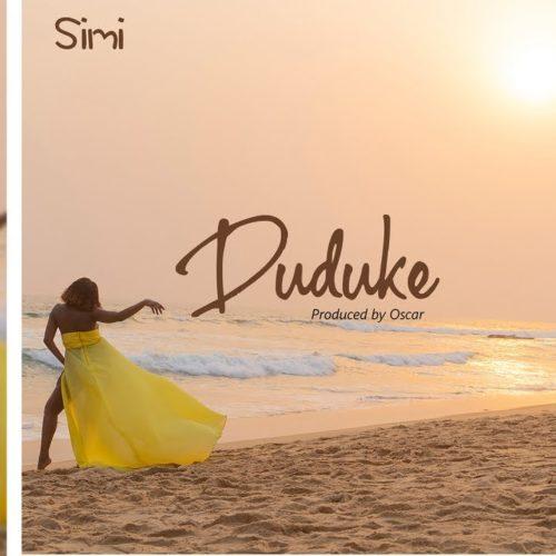 SIMI – Duduke (Official Video) – Avril 2020