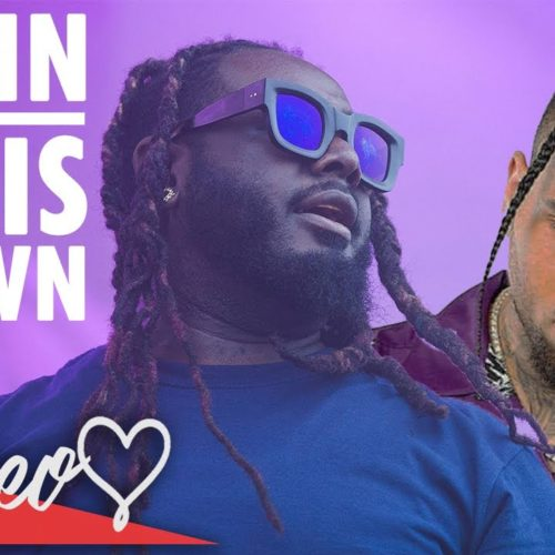 T Pain ft. Chris Brown – Wake Up Dead (Audio) – Avril 2020