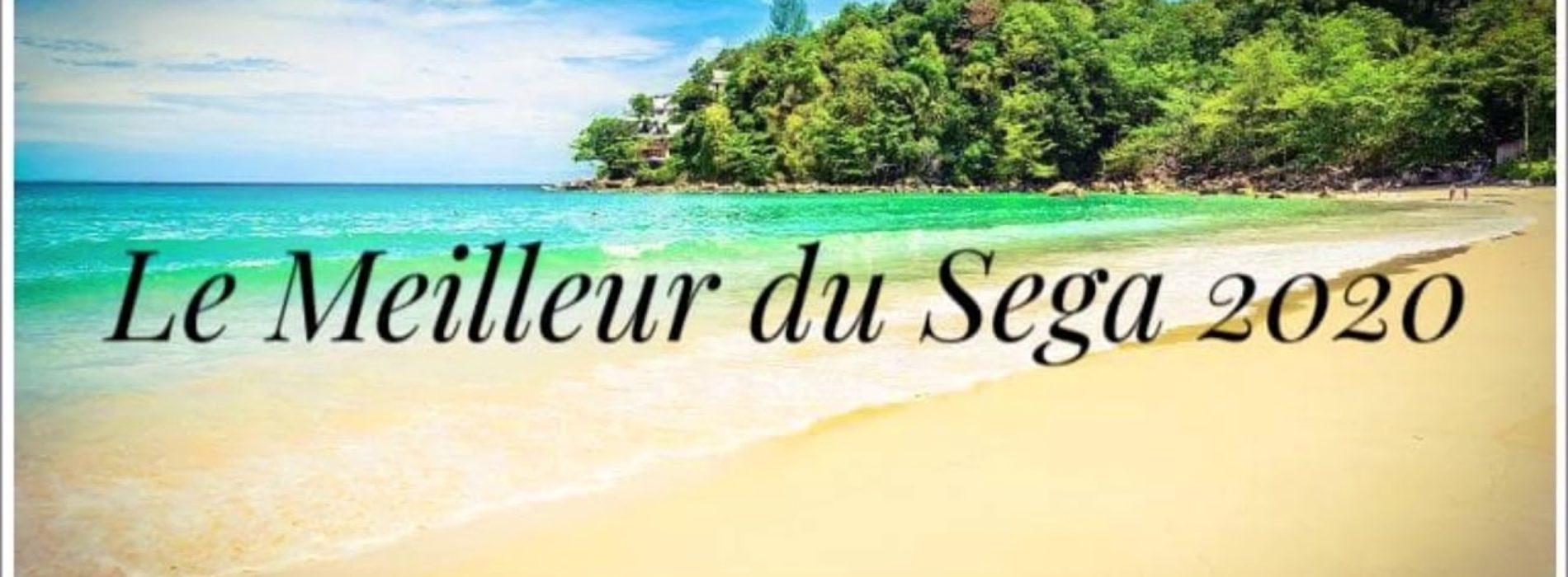 DJ ANYA – LE MEILLEUR DU SEGA – Avril 2020