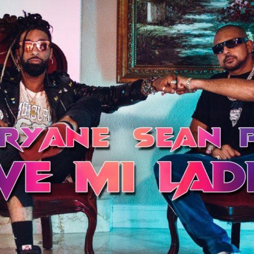 Oryane, Sean Paul – Love Mi Ladies // Sean Paul – Born Gyallis (Official Music Video) – Avril 2020