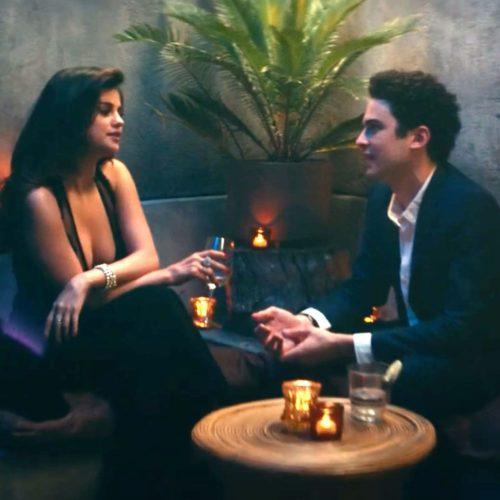 Selena Gomez – Boyfriend (Official Video) – Avril 2020