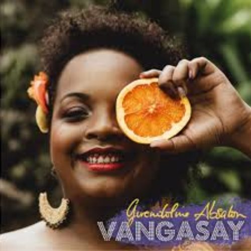 "Gwendoline Absalon sort son nouvel album ""Vangasay"" .(Vangasay) Remix By Dj Dan Wayo / Modernité / Filao / Béliya / Paliaka – Avril 2020"