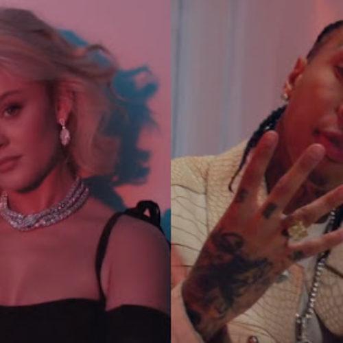 Kygo, Zara Larsson, Tyga – Like It Is – AVRIL 2020