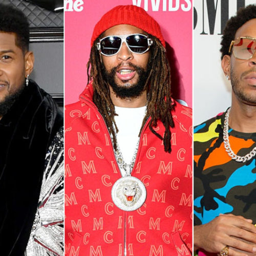 Usher, Lil Jon, Ludacris – SexBeat (Audio) – Avril 2020