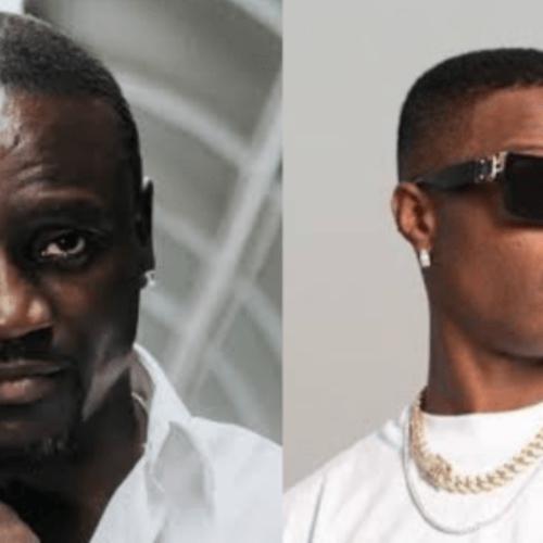 Akon, WizKid – Escape (Official Audio) – Avril 2020