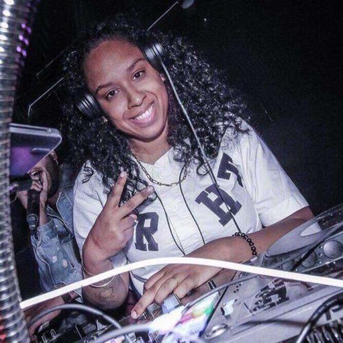 DJ MISSIZ'H – MIX LIVE FACEBOOK – Mai 2020