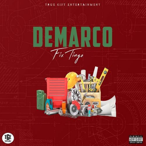 DEMARCO – FIX TINGS (Official Music Video) – Mai 2020