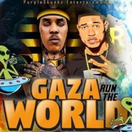 DANCEHALL NEWZ – Vybz Kartel, Sikka Rymes – Gaza Run The World (Official Audio) / Blak Ryno – Feel The Vibes (Official Music Video) / Jafrass – Frustration (Official Music Video) /Jahvillani – Don't Rush Remix (Official Visual) – Mai 2020