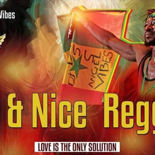 2 H de Reggae – Songs For Mother's Love Day Feat. Jah Cure, Chris Martin, Romain Virgo, Busy Signal – Mai 2020