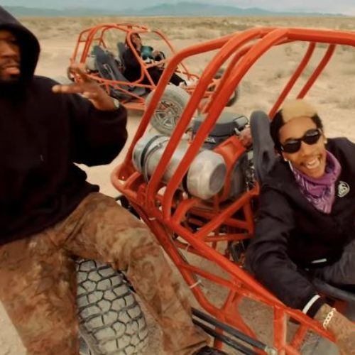 "Chief Keef Feat 50 Cent & Wiz Khalifa – ""Hate Bein' Sober"" – Mai 2020"