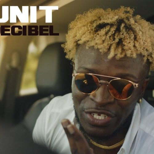 St Unit – Decibel (Run Hit) – Mai 2020
