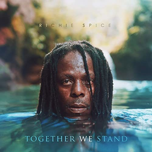 Richie Spice – Together We Stand | Official Music Video – Juin 2020