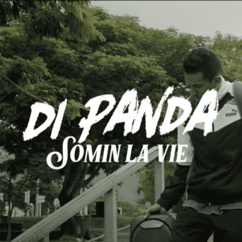 Di Panda – Somin la vie – Juin 2020