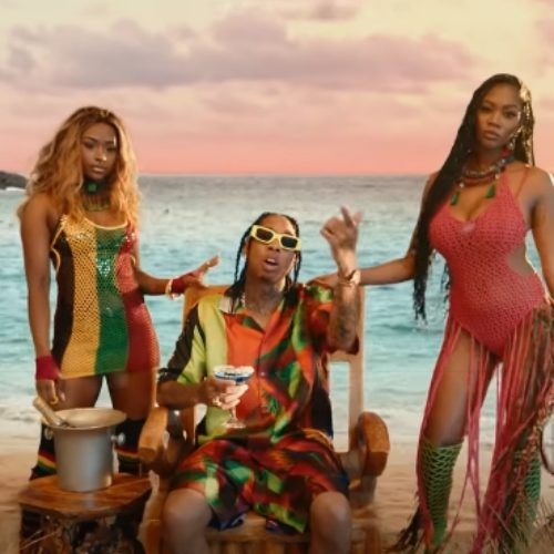 Tyga – Vacation (Official Video) – Juin 2020