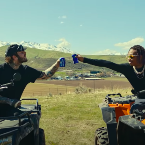 Tyla Yaweh – Tommy Lee (Official Music Video) ft. Post Malone – Juin 2020