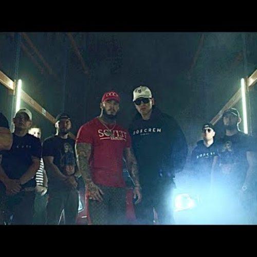 "Tovaritch – BRATVA IX Feat Paluch ""le clip""- Juin 2020"