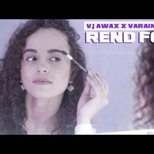Vj Awax ft Varaine Ben – Rend fou (Run Hit) – Juin 2020