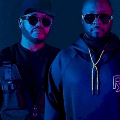 Black Eyed Peas, El Alfa – NO MAÑANA (Official Music Video) – Juin 2020
