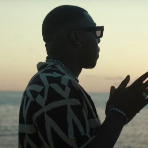 Joe Dwet File – Aliyah (Clip officiel) – Juin 2020
