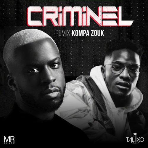 Bramsito – Criminel Ft Niska Remix Zouk Kompa – Juin 2020