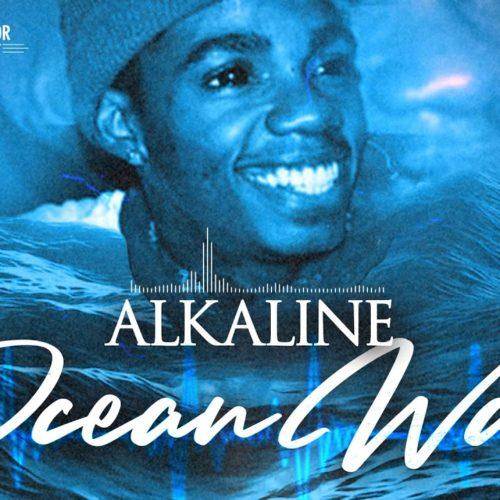 ALKALINE – OCEAN WAVE (Official Music Video) – Juin 2020